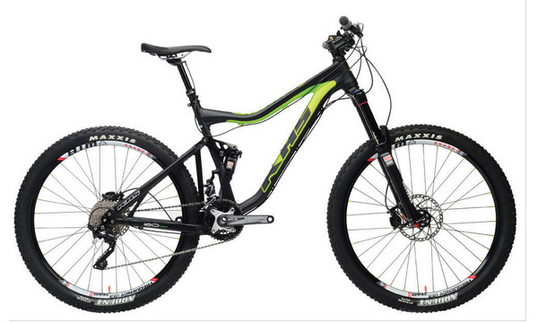 Palm Desert BIke Rentals - KHS SixFifty 6600