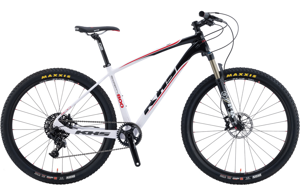 Palm Springs Monutain Bicycle Rentals - KHS TC 100 comfort mountain bikes