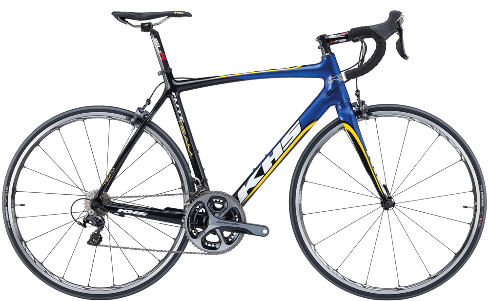 Palm Springs Road Bicycles Rentals - KHS Flite 700 road bikes for rent.