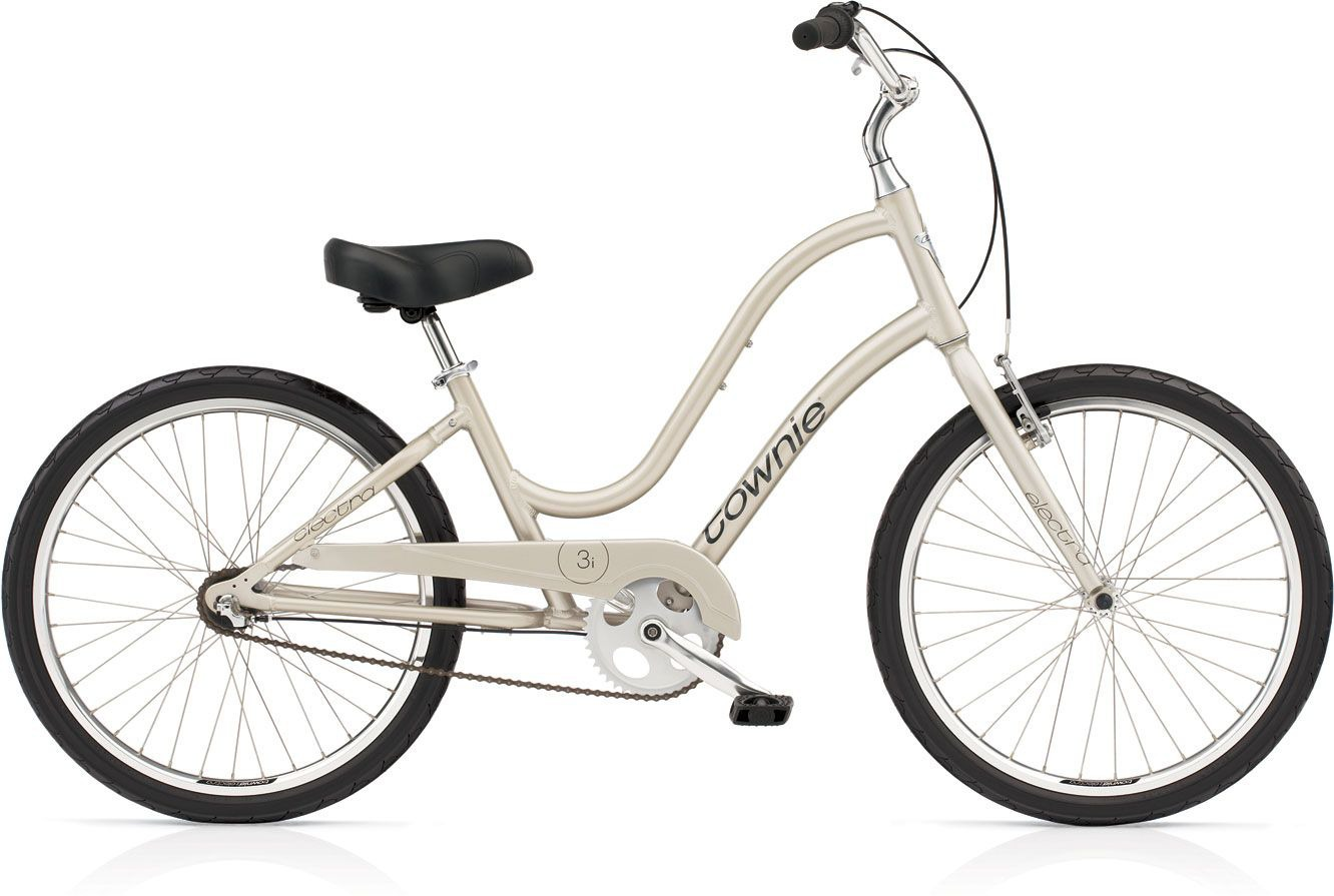 Palm Desert BIke Rentals - Electra Townie